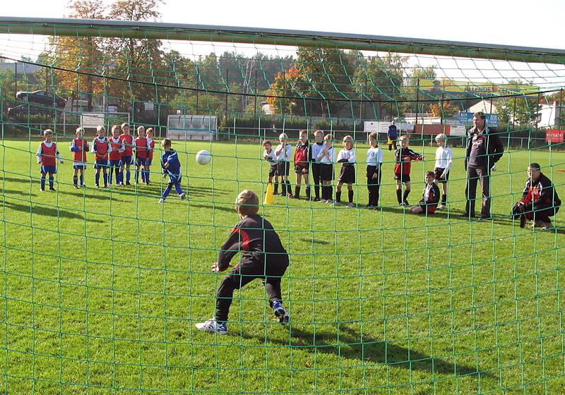 Trainingszeiten <i>alle Teams</i>